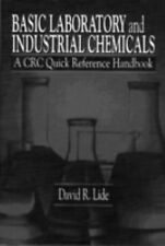 Basic Laboratory and Industrial Chemicals: A CRC Quick Reference Handb-ExLibrary