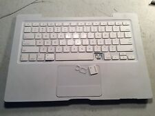 "Apple Keyboard Touchpad for White 13.3"" A1181 Macbook"
