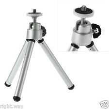 Mini Camera Stand Small Portable Tripod for Canon Sony Nikon Samsung Kodak