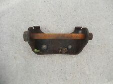 1967 HONDA CT90 #5 SEAT BRACKETS