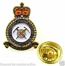 RAF Royal Air Force Mountain Rescue Service Lapel Pin Badge