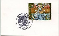 STAMP / TIMBRE / JOURNEE DU TIMBRE GAILLAC 1979 / LOT DE 4 DIFFERENTS