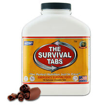 15 Meal Servings Camping Backpacking Survival Food Emergency Rations