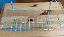 IKEA Small Metal Basket Attaches To Gridwall