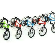 Functional Finger Mountain Bike BMX Fixie Bicycle Boy Toy Creative Game Gift NEW