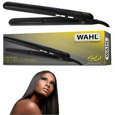 Wahl Ceramic Salon Styling Afro Hair Straighteners  - ZX866