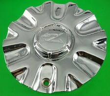 ZINIK  CENTER CAP # VERONA   SI-CAP-Z148 CHROME WHEELS CENTER CAP
