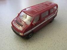 AWM VW T4 Sammlung Blaulicht Feuerwehr MTW Stadt Braunschweig aus Sammlung