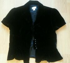 Ann Taylor loft  jacket black size 8 never worn