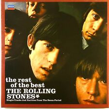 "4x 12"" LP - The Rolling Stones -  Story (Part 2) - #L7605 - RAR"