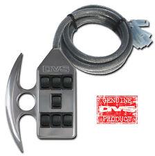 AVS ARC-7-AXE Billet Axe 7 Switchbox Air Ride Suspension Bag Controller