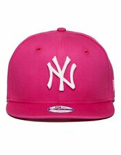 New Era MLB New York Yankees 9FIFTY Junior Snapback Cap - New w/Tags - Top Brand