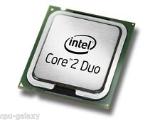 Intel Core 2 Duo E6300 2x 1,86 GHz Sockel 775 CPU 1,86/2M/1066