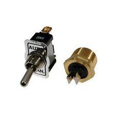 moroso water pump /fan controller