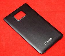 Original Samsung Galaxy s2 i9100 Tapa batería posterior batería Tapa Battery cover
