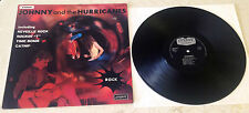"JOHNNY AND THE HURRICANES (LP) -  ""ROCK"" [LONDON REC. / STEREO]"