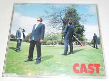 CAST - FLYING - 1996 UK 4 TRACK CD SINGLE EP