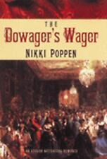 The Dowager's Wager-ExLibrary