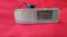 New OEM 1991-1996 Saturn S Series Coupe Backup Reverse Light Lamp Lens 21020367