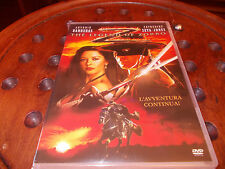 The legend of Zorro (2005)  Dvd ..... Nuovo