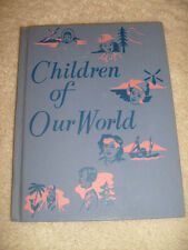Children Of Our World -  1956