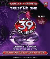 The 39 Clues: Cahills vs. Vespers, Book 5   - Audio 2012 by Park, Li  EXLibrary