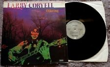 LARRY CORYELL / OFFERING - LP (printed in France - Vanguard 1972)