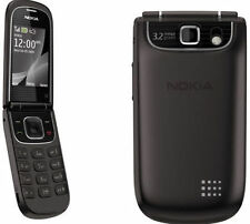 Refurbished Nokia 3710 Fold 3G Cellphones