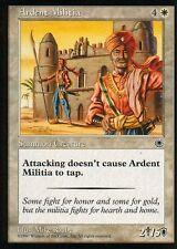 Ardent Militia   NM   Portal   Magic MTG