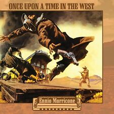 ENNIO MORRICONE Once upon a time in the West  O.S.T. LP