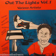 OUT THE LIGHTS - Various Artists ~ VINYL LP