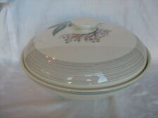 Signed Susie Cooper hand painted covered vegetable dish tureen