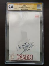TIM MILLER Signed X-Men #1 CGC 9.8 SS Deadpool Movie Liefeld SDCC New Mutants 98