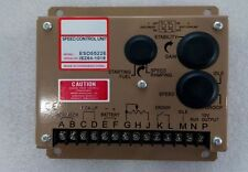 ESD5522E Electronic Engine Speed Controller Governor for Generator Genset Parts
