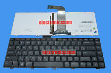 For Dell Inspiron 15 3520 15R 5520 SE7520 Latitude 3330 Russian Keyboard backlit