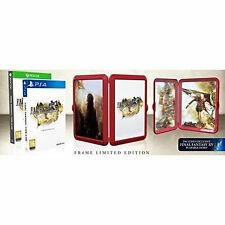 Xbox One Game Final Fantasy Type-0 HD Fr4me Limited Edition incl. FF XV 15 Demo