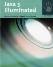 Java 5 Illuminated: An Active Learning Approach (Book & CD-ROM)