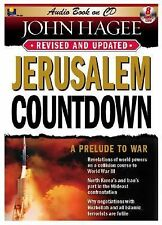 Jerusalem Countdown by John Hagee on Audio CDs (Narrated by Eric Martin) / Retai
