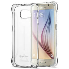 Samsung Galaxy S6 case, New Trent Trenti S6 Transparent Case for Galaxy S6 ONLY