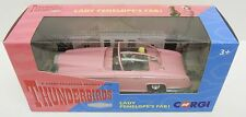 Corgi CC00604 - Thunderbirds Lady Penelope's FAB 1          Fit The Box Diecast