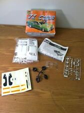 REVELL 1971 HEMI CUDA STREET MACHINE Model Car Kit model kit 2984