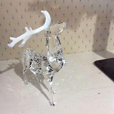 Swarovski stag ebay - Swarovski stag figurine ...