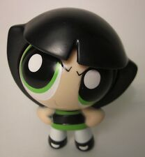 """POWER PUFF GIRLS McDonald's Doll Action Figure Face Change 2016 Free US Ship 3"""""""