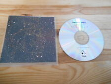 CD Indie Darwin Deez - Constellations (3 Song) Promo LUCKY NUMBERS