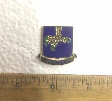 US Army 502nd Infantry Brigade Pin
