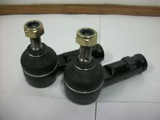 Mk2 Escort RS track rod ends (pair), race rally Mexico RS 2000 AVO FS-50x2