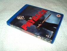 Blu Ray Wrestling WWE Payback 2014