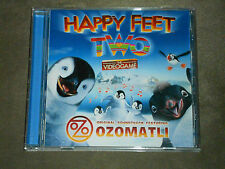 Happy Feet Two The Videogame Soundtrack featuring Ozomatli promo