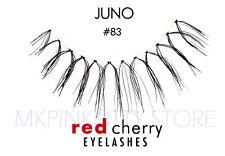 Red Cherry Lashes #83 False Eyelashes Fake Eyelashes