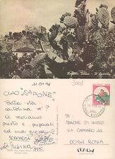 ROCCELLA IONICA (RC) - IL CASTELLO                   (rif.fg..3001)
